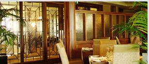 Kelby's Bistro, Amber Springs Hotel, Gorey