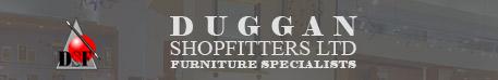 Duggan Shopfitters Wexford